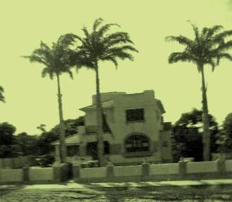 Antiga residência do industrial potiguar João Severiano da Câmara - Fonte - Coleção de Edgar Magno Wanderley Ferreira, https://www.facebook.com