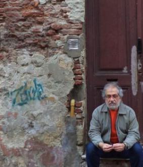 O conhecido jornalista Geneton Moraes Neto foi um dos últimos a entrevistyar Malba Tahan - Fonte - Reprodução/Facebook