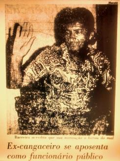 Gazeta de Alagoas, 7 de maio de 1982 - Fonte - Paulo Moreira