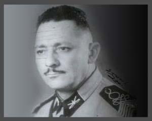 Coronel José Lucena de Albuquerque Maranhão - Fonte - www.pm.al.gov.br