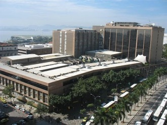 Tribunal de Justiça do Rio de Janeiro - Fonte - famsteel.com.br