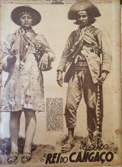 Segundo o site blogdomendesemendes.blogspot.com.br, no dia 2 de agosto de 1938 a revista A Noite Ilustrada também publicou outra reportagem sobre a morte de Lampião e Maria Bonita - Fonte - http://blogdomendesemendes.blogspot.com.br/