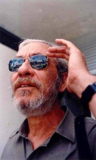Aparições públicas são raras. Na imagem, Vandré em João Pessoa, em 2008. Foto: Arquivo/ON/D.A. Press