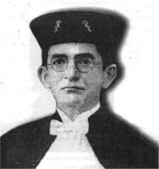 Tércio Rosado Maia - (1892 - 1960)