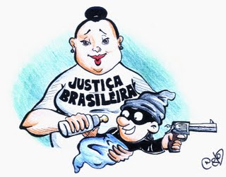 Fonte - http://in-justicabrasileira.blogspot.com.br/p/charges.html