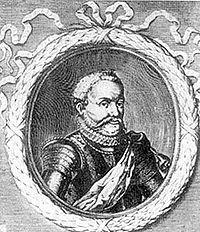 Nicolas Durand de Villegagnon foi um cavaleiro da Ordem de Malta e diplomata que, como oficial naval, alcançou a distinção e título de vice-almirante da Bretanha. Mas para os portugueses um invasor francês, quase um pirata que atacou o Rio de Janeiro
