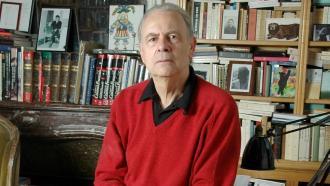 Patrick Modiano, Nobel de literatura em 2014