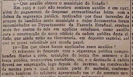 8 de março de 1928-pág. 2-Relatório de despesas de martins- Copy (2)