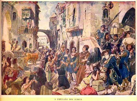 Expulsão-dos-judeus-Roque-Gameiro-1