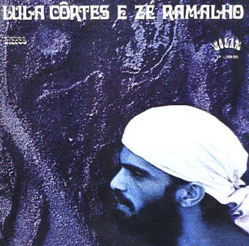 Lula Cortês e Zé Ramalho - Paêbirú Caminho da Montanha do Sol-1975