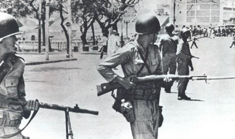 Golpe 1964