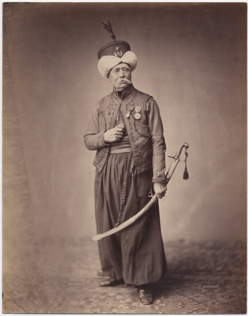 Monsieur-Ducel-Mameluke-de-la-Garde-1813-1815-503x640