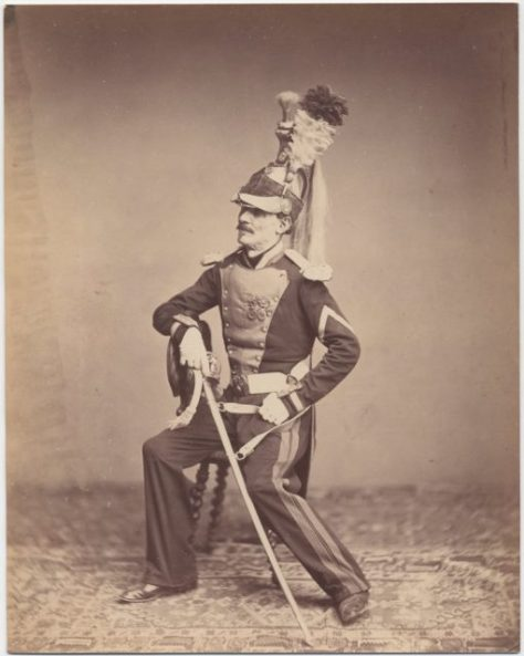 Monsieur-Mauban-8th-Dragoon-Regiment-1815-511x640