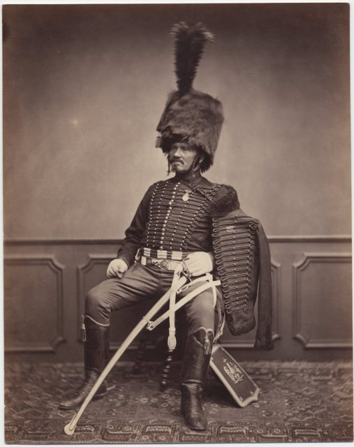 Monsieur-Moret-2nd-Regiment-1814-15-507x640