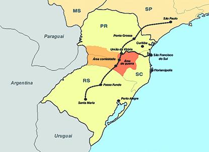 mapa-Sul
