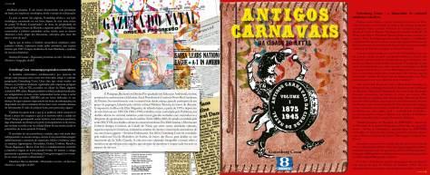 capa natigos carnavais 2016 volume I