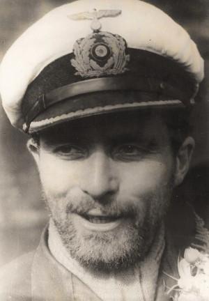 Kapitänleutnant Hans Werner Kraus2