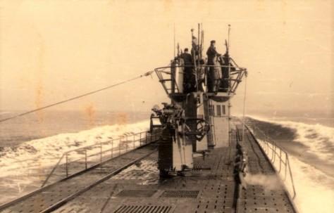 U-195 IX-D