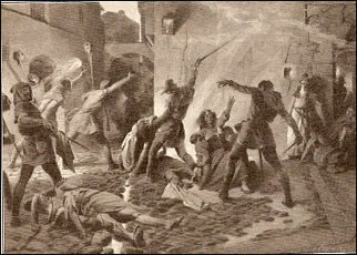 20120504-Spain pogrom Barcelona 1391