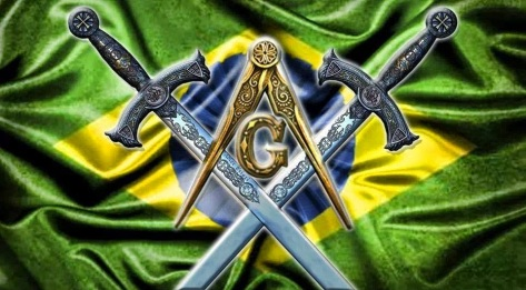 Brasil maçonaria