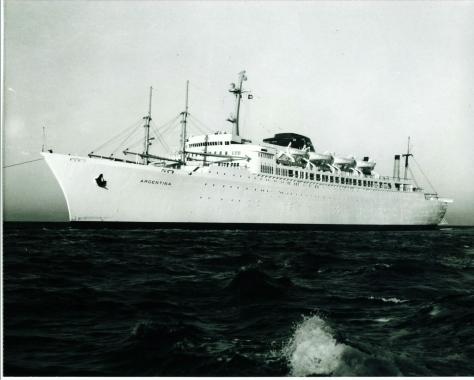 BW SS Argentina