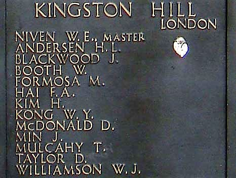 Kingston Hill
