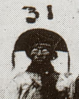 Bando de Lampião com prisioneiros em Limoeiro do Norte, junho 1927 - Copia