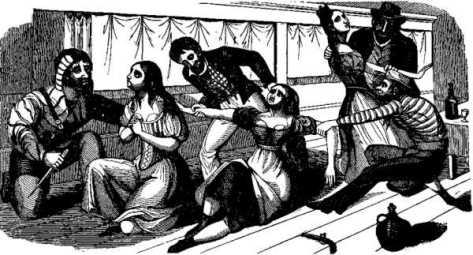 1830 De Soto - Rape