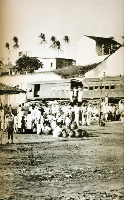 1912, Feira do Passo da Pátria