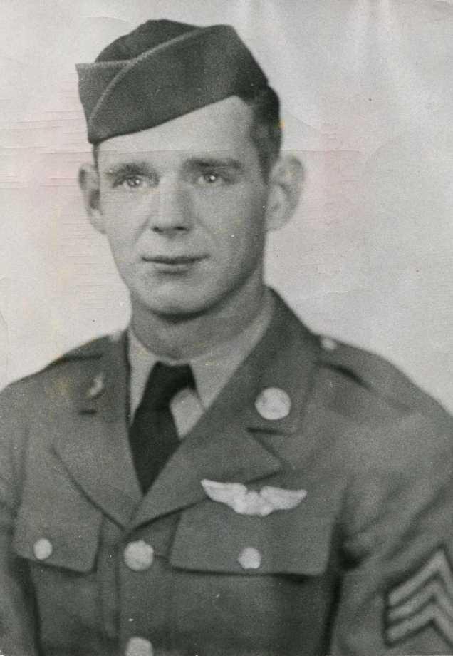 Vernon Lewis Moore