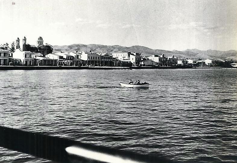 Limassol 1941