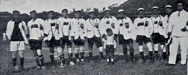ABC Futebol Clube 1915