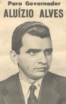 Aluizio Alves