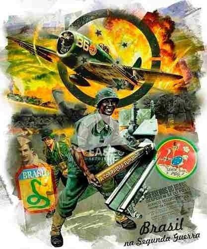 Brasil-na-segunda-guerra