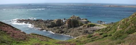 Alderney_-_Fort_Clonque