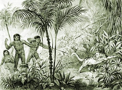 A HISTÓRIA DA LEALDADE DOS CÃES CAÇADORES DE ONÇAS DE LAJES, RIO GRANDE DO NORTE