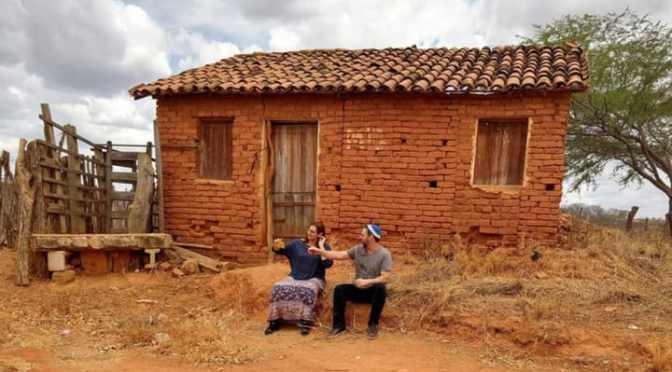 JUDAÍSMO NO NORDESTE DO BRASIL – CONVERSOS SEFARDITAS REVIVEM A VIDA JUDAICA