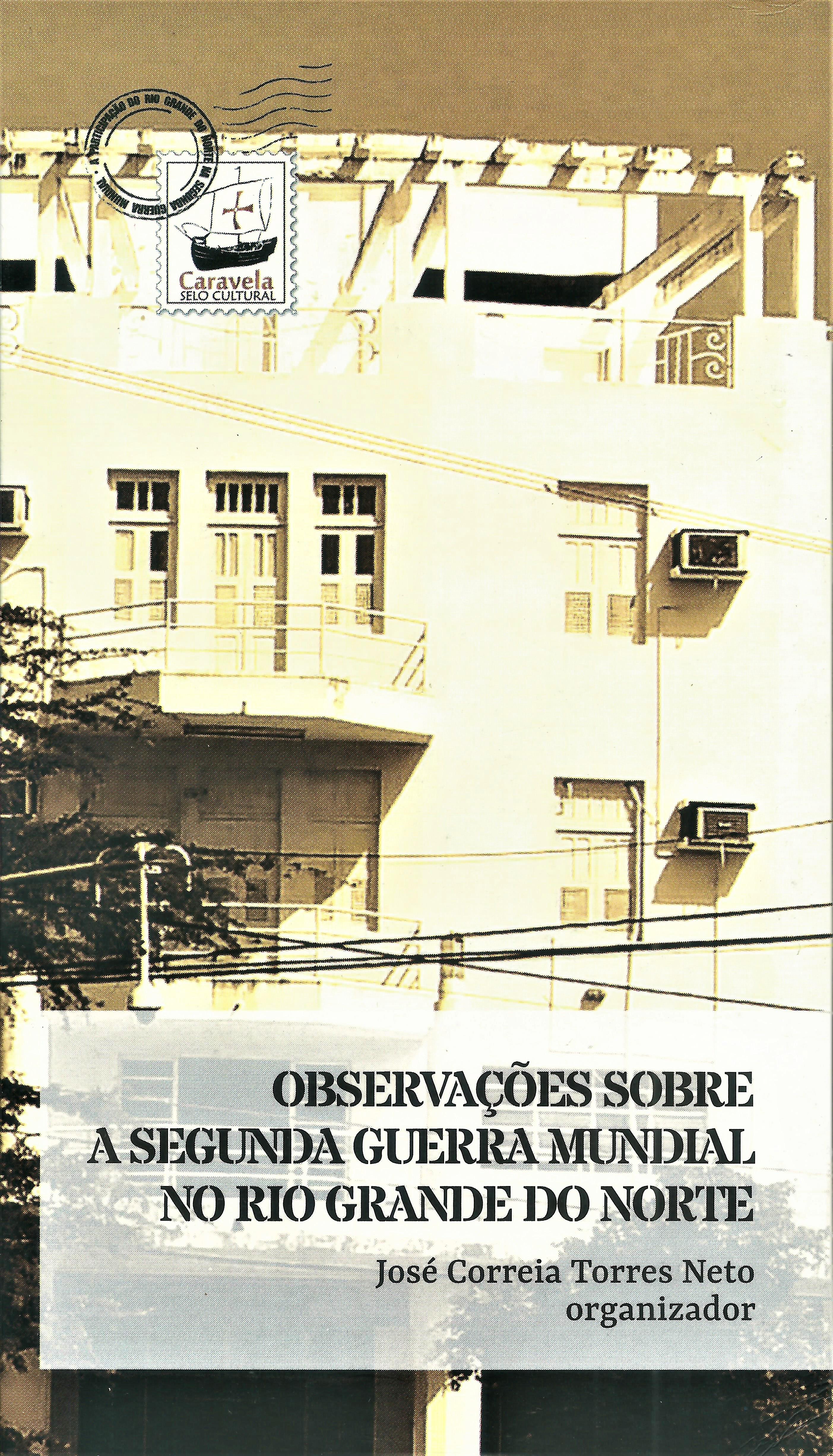 História da Aviação no Rio Grande do Norte   TOK de HISTÓRIA