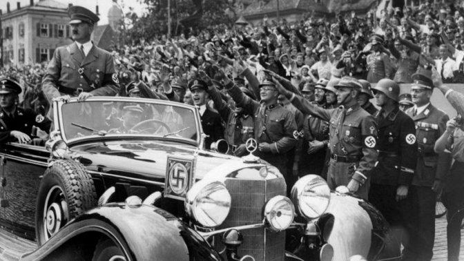 CONHEÇA A RELAÇÃO DAS GRANDES FORTUNAS EUROPEIAS COM O NAZISMO