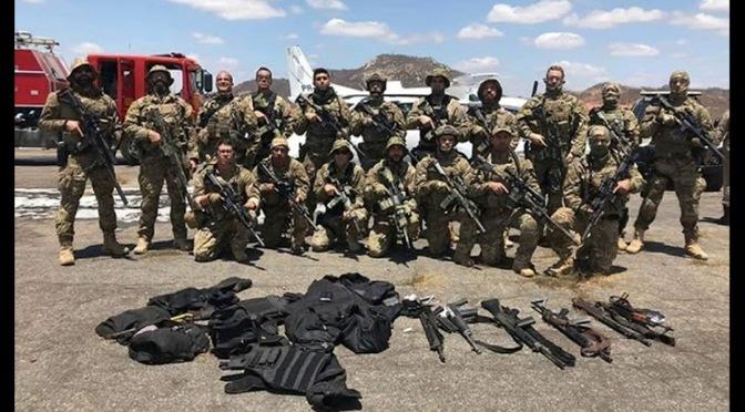 A GUERRA NO SERTÃO E O NOVO CANGAÇO: 86 MORTOS EM 15 BATALHAS ENTRE POLICIAIS E QUADRILHAS