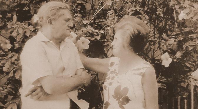 1929 – A UNIÃO DE DHÁLIA FREIRE E LUÍS DA CÂMARA CASCUDO