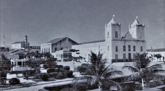 1918 – APONTAMENTOS DE UM FARMACÊUTICO DO SERTÃO NORDESTINO SOBRE A PANDEMIA DE GRIPE ESPANHOLA